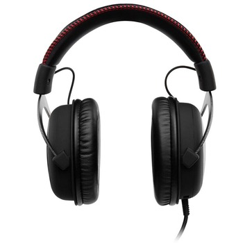Kingston Original Gaming Headphones HyperX Cloud Core Computer Heandset With a Microphone For PC PS4 Xbox One Mobile Device 5