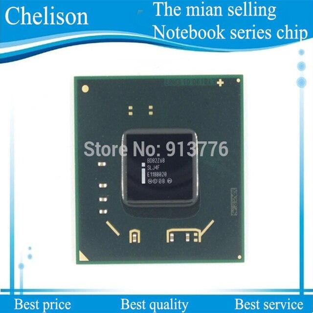 NOVA BD82Z68 SLJ4F BGA IC Chip Chipest