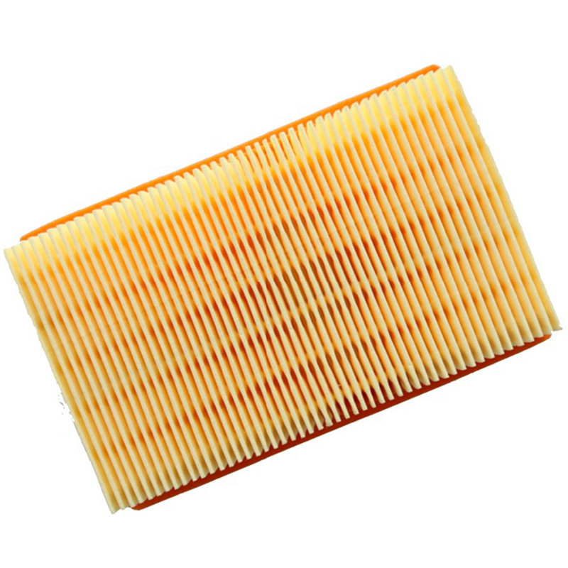 Replacement Karcher Spare Parts Cleaner Bags Filters For Karcher Wd4 Wd5 Wd6 Premium Mv4 Mv5 Mv6 in Vacuum Cleaner Parts from Home Appliances
