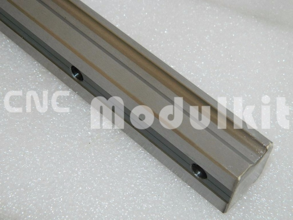 BR45 BRR45 Stock Goods ABBA Linear Motion Rail Guide Original Taiwan Top Brand Accuracy N 39.37/100cm High Quality CNC Modulkit original 1pcs 2sk182 goods in stock