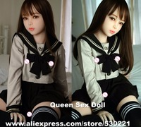 NEW Top Quality 150cm Seamless EVO Skeleton Silicone Realistic Doll Sex For Men Japanese Sexual Real Sized Love Dolls Solf Ass