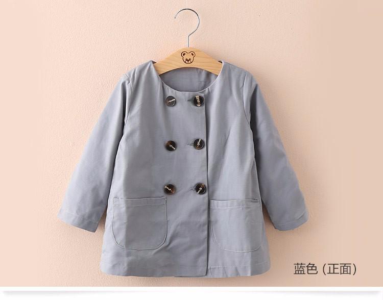Girls coat  3