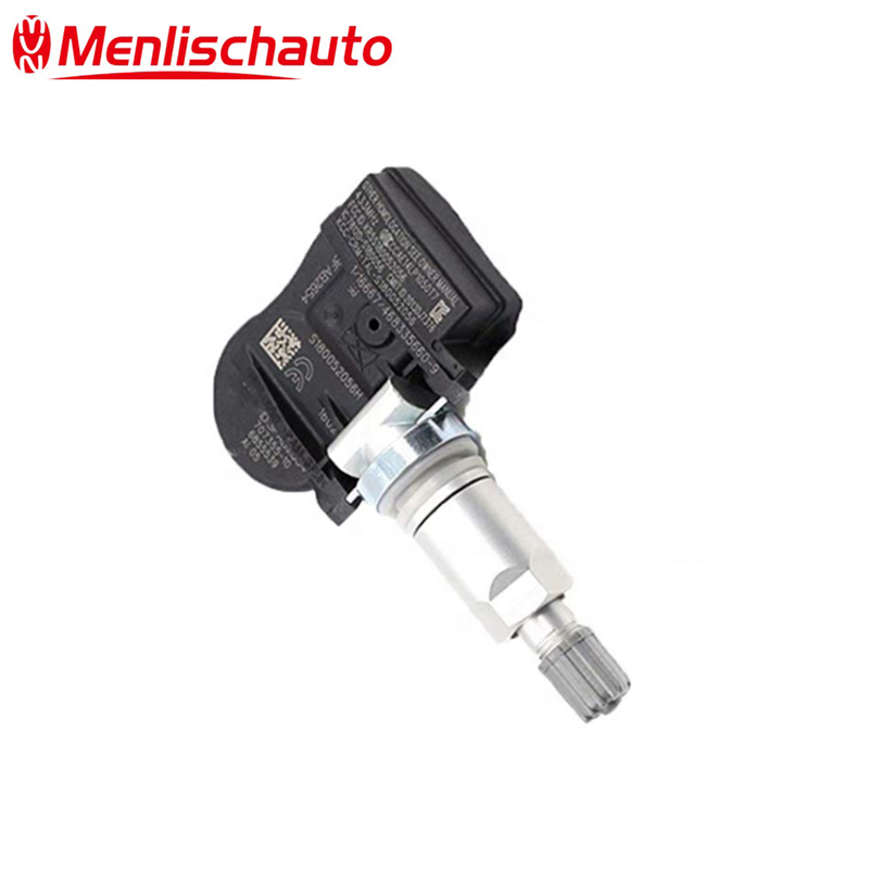 07355 10 70735510 707355 10 36106881890 36106856209 6855539 FOR German Car 433Mhz TPMS Tire Pressure Sensor Car in Tire Pressure Alarm from Automobiles Motorcycles