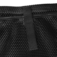 Marine Boat Gear Accessories Beer Storage Mesh Bag Side Pouch Organizer for Water Sports Rowing Boats Replacement