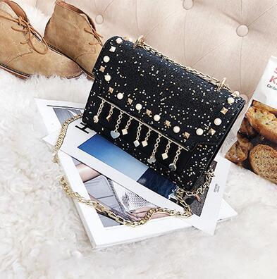 PU Leather Women's Handbag...
