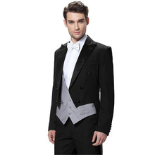 41044bff5e Galleria mens double breasted tailcoat all'Ingrosso - Acquista a ...