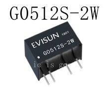 5PCS G0512S G0512S-2W