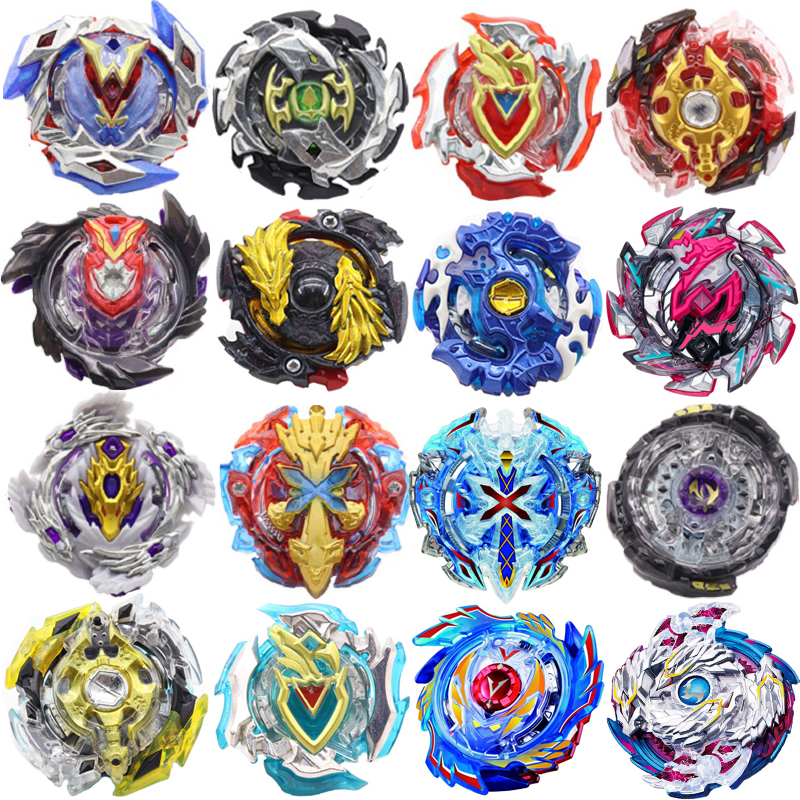 Spinning Top Toupie Beyblade BURST Arena Bayblade Without Launcher Beyblades Metal Fusion 4D Gift Bey Blade Blades Toys Sale beyblade burst set self assembly toupie beyblade arena metal fusion toys launcher bayblade spinning top bey blade starter kit