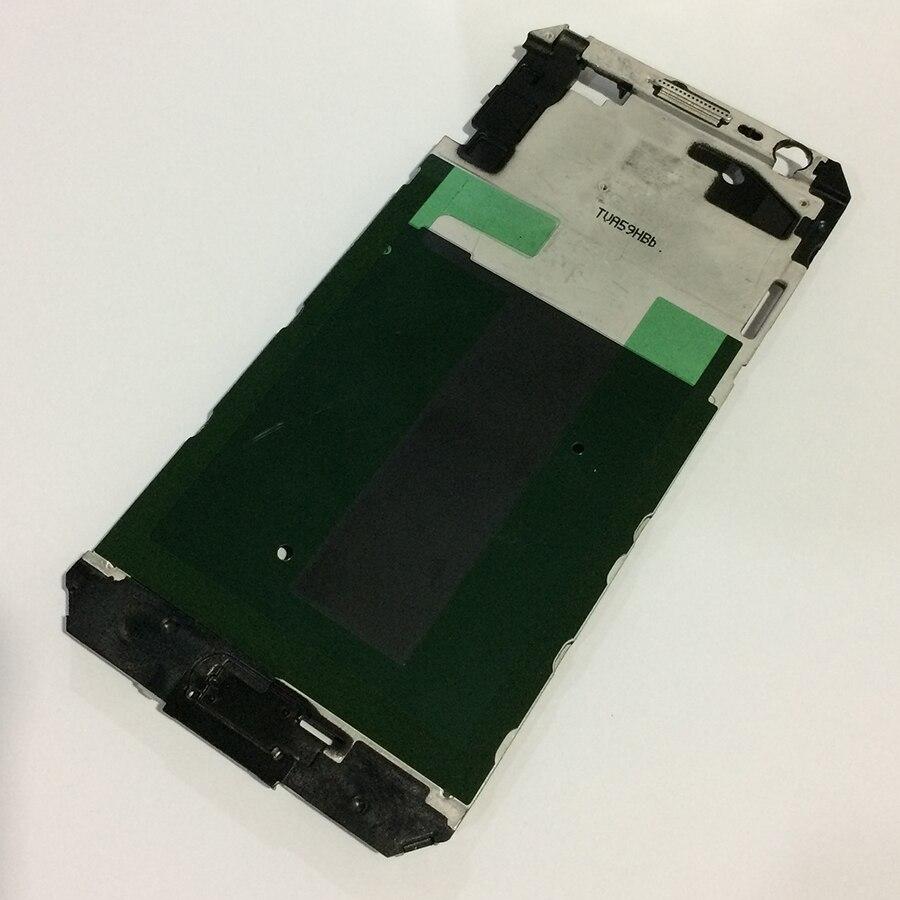 LCD marco del bisel soporte para Samsung Galaxy Grand Prime G531 ...