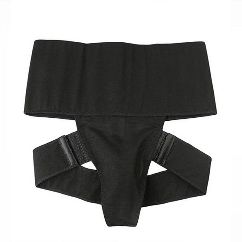 Women Butt Lifter Control Panties Tummy Lift Booster Booty Buttock Enhancer Body Shaper Slimming Underwear Adjustable Shapewear