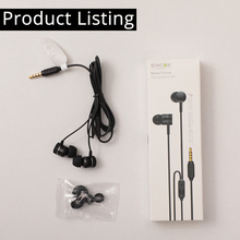 Baseus H04 Bass Sound Earphone In-Ear Sport Earphones with mic for xiaomi iPhone Samsung Headset fone de ouvido auriculares MP3