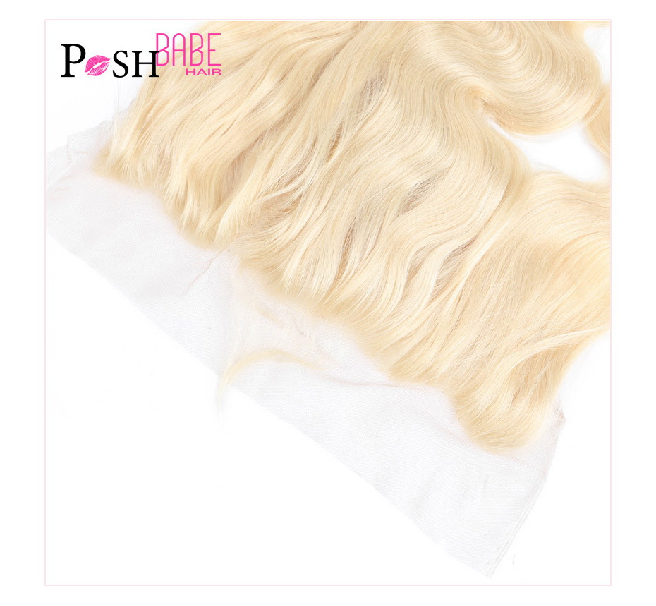 613 Blonde Lace Frontal Closure (11)