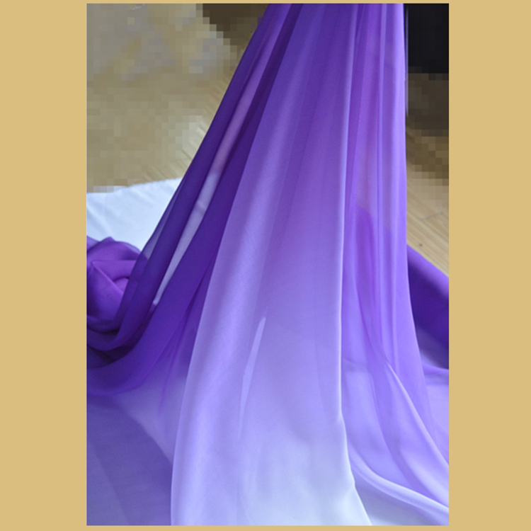 Online buy wholesale dance cloth from china dance cloth for Sheer galaxy fabric