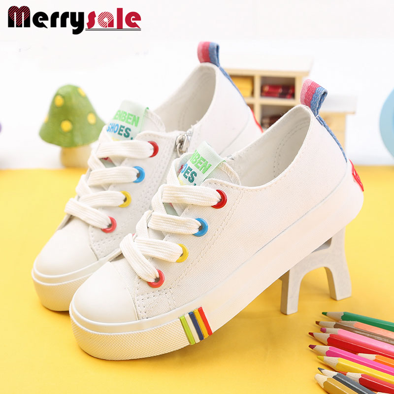 The children s shoes low canvas shoes to help the boys and girls shoes leisure shoes