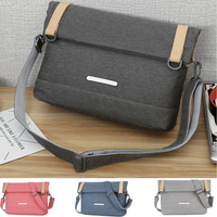 11 12 13 14 Inch Shoulder Bag Notebook Case For Dell Asus Acer Hp Lenovo Laptop