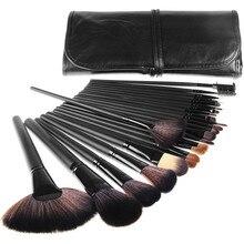 Professional 24 pcs Makeup Brush Set