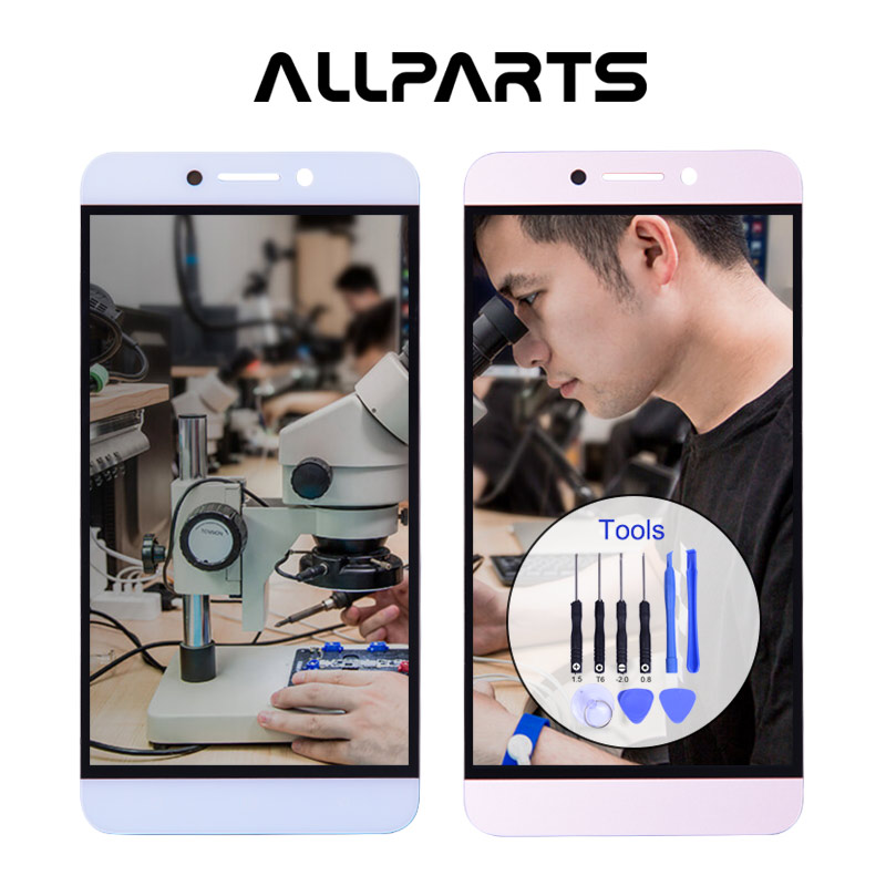 ALLPARTS 5 5 Display For LeTV Le 2 Leeco X620 LCD Touch Screen Digitizer Assembly Le2