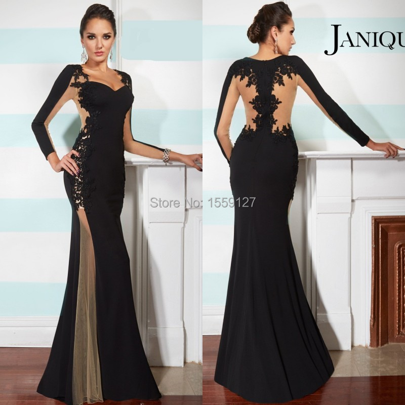 Online Get Cheap Women Long Fitted Evening Dresses -Aliexpress.com ...