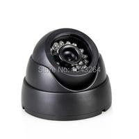 Best Price 1 3 Color CMOS Real 700TVL High Resolution IR Indoor Dome Camera CCTV Camera