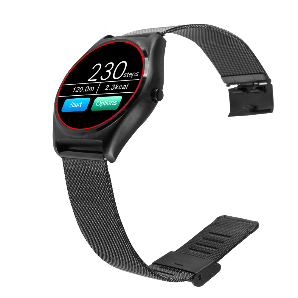 N3 Strap Replacement Smart Watch Wireless Charging Relogio Android Heart Rate Monitor Smartwatch for IOS Android PK DZ09