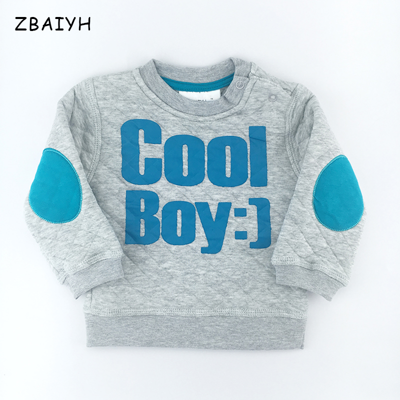 ZBAIYH 0-2 Years Spring Autumn Sweaters Outwear Boy Girls Baby Clothes Long Sleeve Warm Pullovers Kids Coat For Moleton Infanti