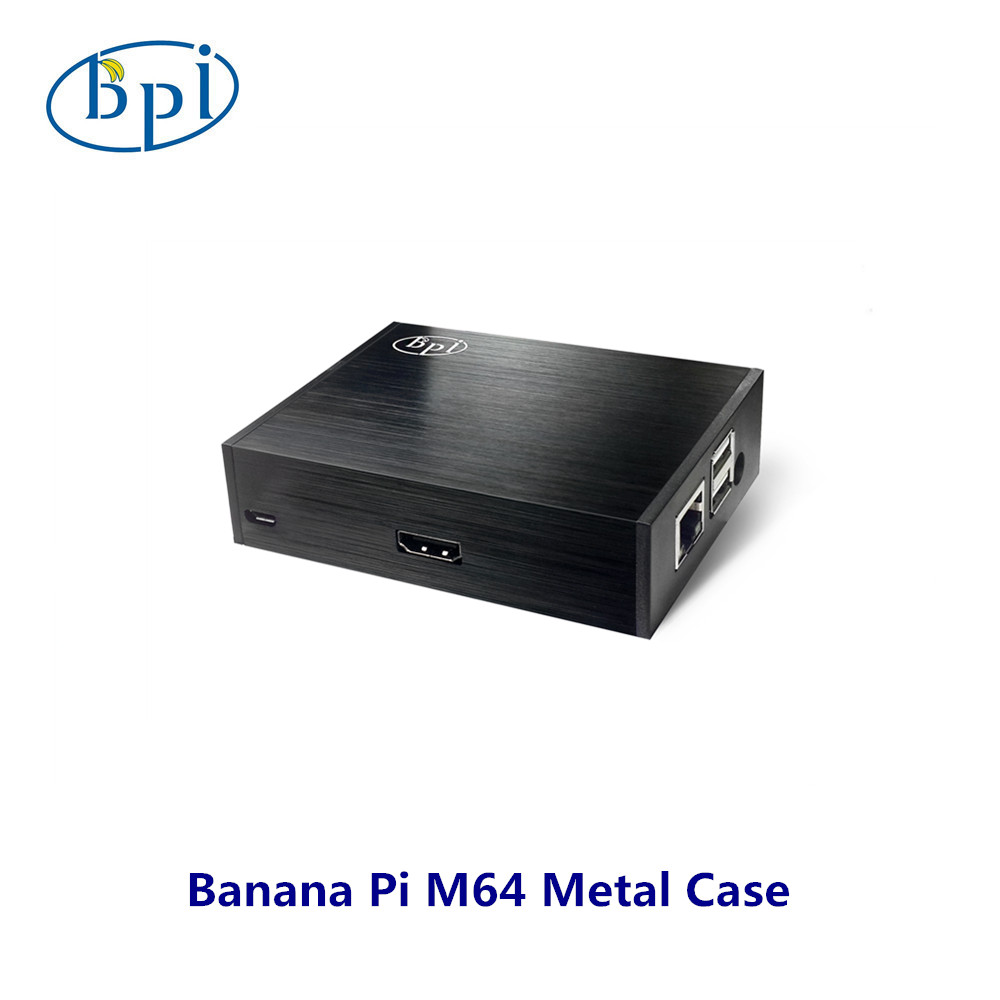 BPI M64 Metal Case Only Applicable To BPI M64