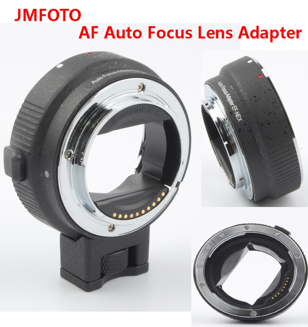 wholesale price!JMFOTO Electronic AF Auto Focus Lens Adapter for ...
