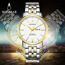 2017 New Top Brand Men Watches Gift Watch RM8007G Business Men's Watch Role Luxury Watch Men Clock Quartz Wristwatch xfcs