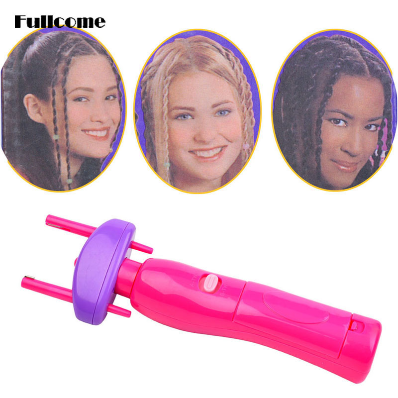 Online Buy Wholesale hair braiding machine from China hair ...