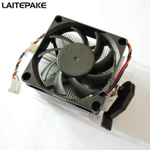 Fixtures Led Heatsink Grow-Light Aluminium with DC12V Fan Cob Multichip Cooling DIY 10w-200w