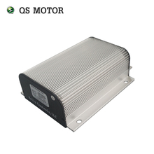QSKEB48300X, 24 В-48 В, 200A, 3KW, e-BIKE бесщеточный контроллер e-велосипед контроллер 36 48 В