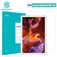 Screen Protector for Huawei MediaPad M6 Android Tablet 10.8 0.33 mm 2.5D for huawei mediapad m6 Tempered Glass Screen Protector