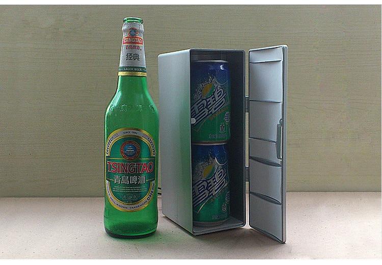 Kühlschrank Usb : Usb mini kühlschränke kalten und heißer kühlung heizung v kleine