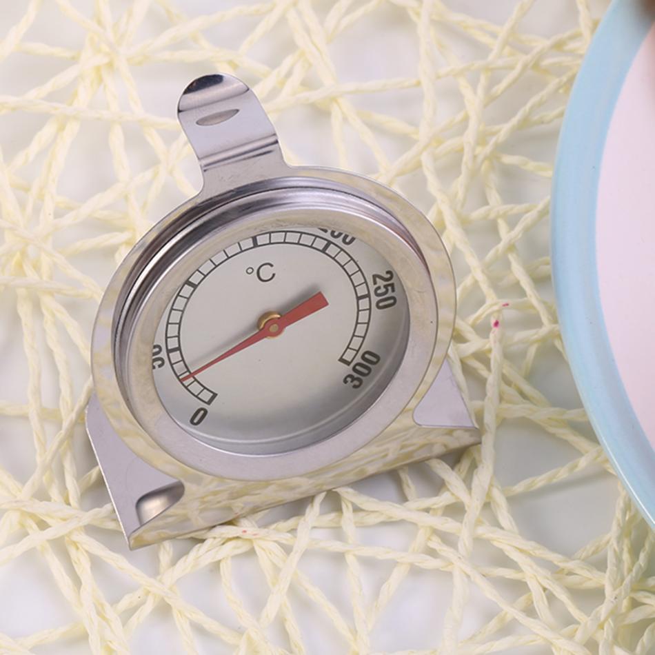 1 stück Edelstahl Ofen Thermometer Küche Backen Temperatur Messung ...