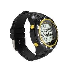 20 teile/los XWatch Smartwatch Bluetooth Sport Smart Armbanduhr wasserdicht Armbanduhr Intelligente Uhr Stoppuhr Digitaluhr