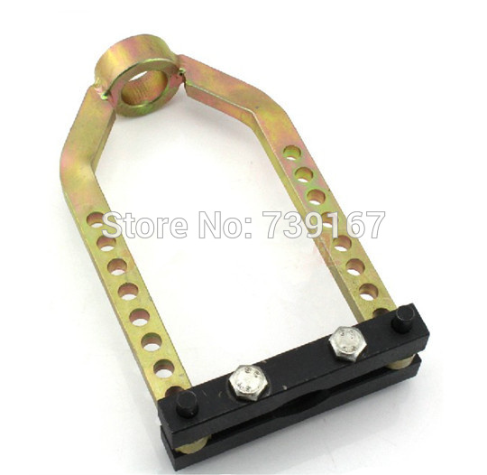 Car Drive Shaft CV Joint Puller Removal Tool For CVJ Diameter 95MM ST0107 steel drive shaft joint cvd 110 155mm