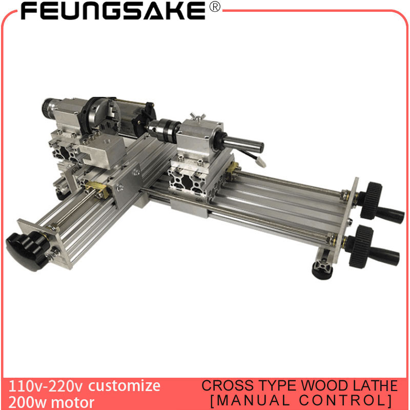 Mc3020 Woodworking Manual Wood Lathe Milling Machine Price Manual Guide