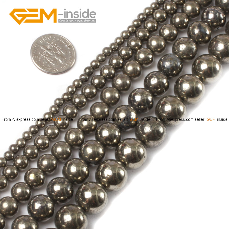 Buy gem inside natural round tiny small for Natural seeds for jewelry making