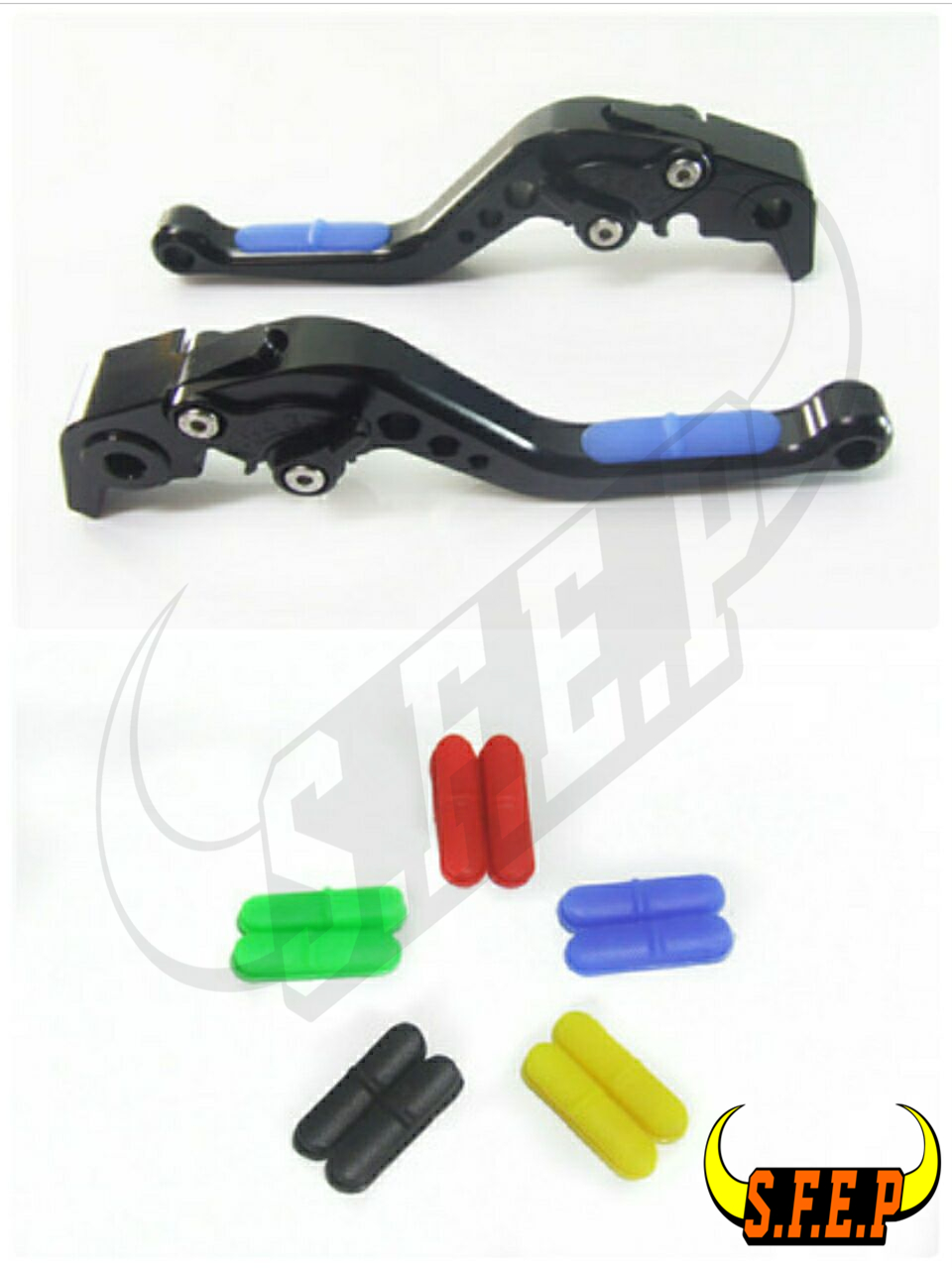 CNC Adjustable Motorcycle Brake and Clutch Levers with Anti-Slip For Yamaha XSR 900 ABS 2016-2018
