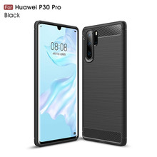 TOHONCASE For Huawei P30 Pro Case Cover Fitted TPU Cases Soft Back Phone