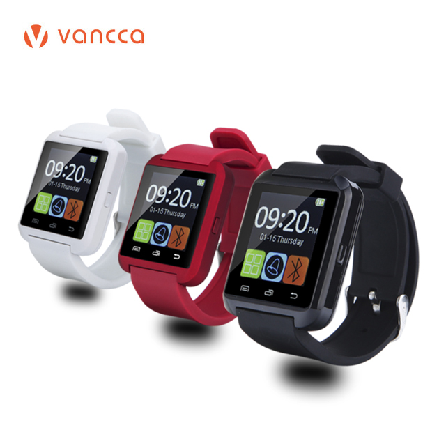 2016 new U8 Smart watch Bluetooth Wrist Watch digital sport watches for iOS Android iPhone Samsung