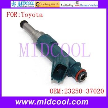 Новый топливный инжектор использовать OE NO. 23250-37020/2325037020 для Toyota Lexus >>