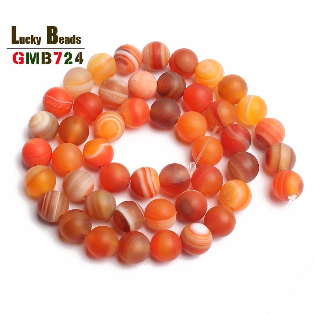 Orange and gold Crocheted Bracelet Czech Seed Beads,Nepal NB96