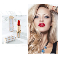 MayCreat 6 Colors   Lipstick   Beauty Long Lasting Waterproof Sexy Matte Liquid   Lipstick   Pencils Moisturizer Lips Pencil Makeup