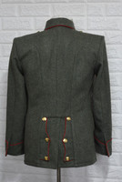 EMD WW1 German Uniform / Wool Jacket