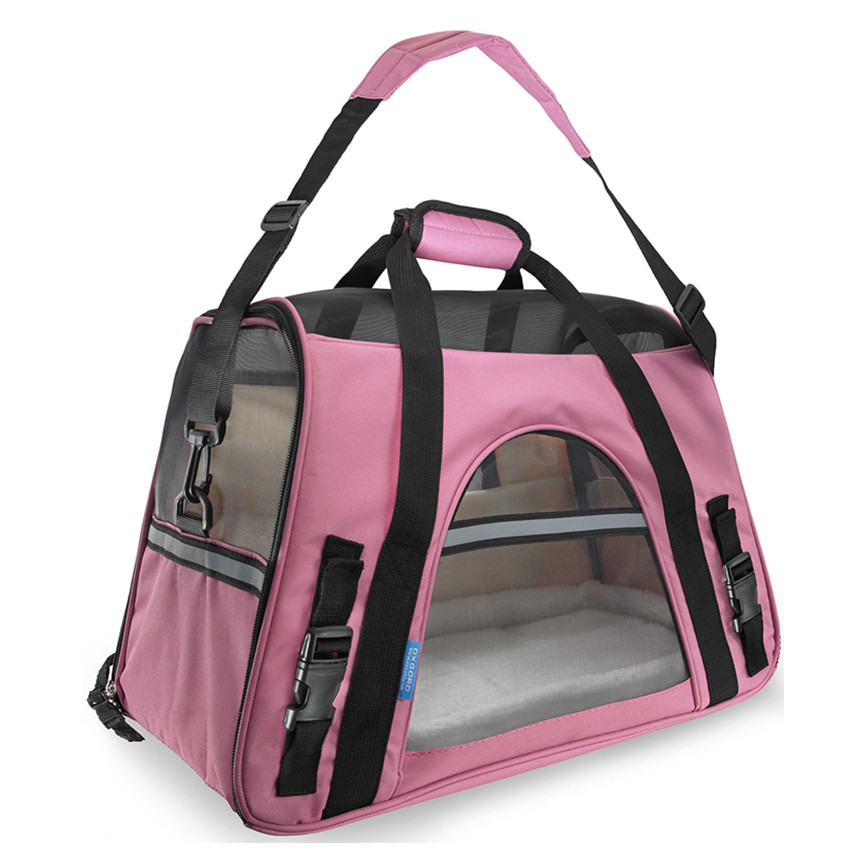Dog Supplies Travel Bag Car