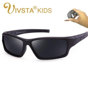 IVSTA Girls Kids Sunglasses Polaroid TAC...