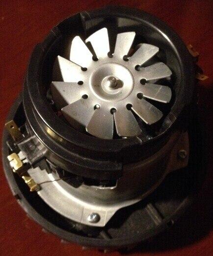 ФОТО Beauty vacuum cleaner motor qt14z-04i vt02w-09b ch987b 22140pw