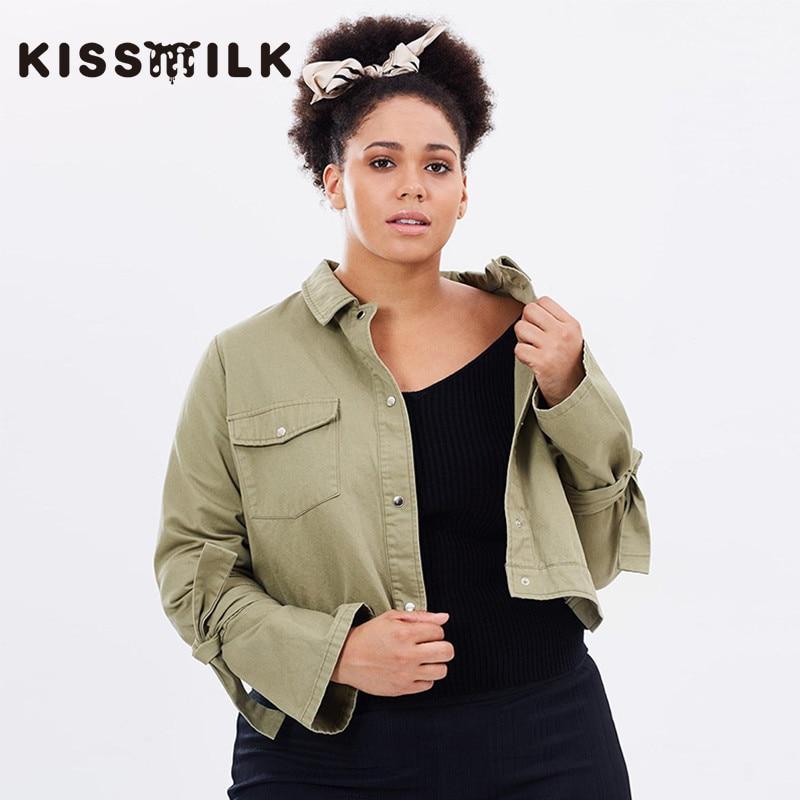 plus size western style fashion pockets single-breasted long sleeve 3XL-7XL large  size 6e6ae7f00e7c