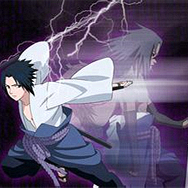 Naruto (Blazer+pants+Waist rope+hand guard) Costume